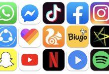 Photo of 2018 Yılının En Çok İndirilen Mobil Uygulamaları